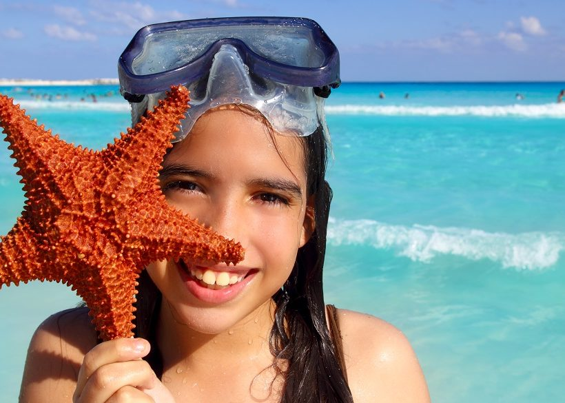 12 Riviera Maya Kid Friendly Family Resorts