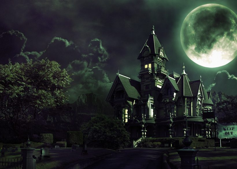 Spooky Haunted Hotels: Where to Stay on Halloween