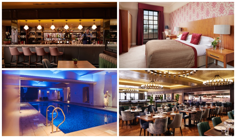 The Grand Hotel & Spa, hotel for a weekend getaways in London
