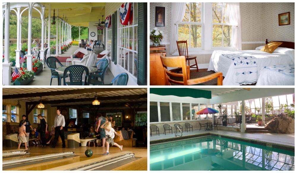 Winter Clove Inn & Resort, hotel for a fall getaways from New York