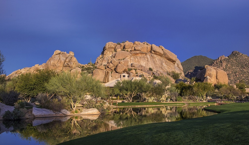 Boulders Resort & Spa Scottsdale Curio Collection by Hilton
