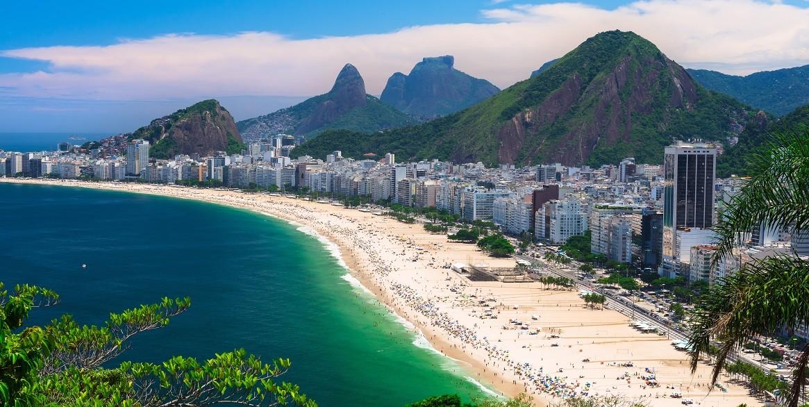 Casino Rio De Janeiro Copacabana