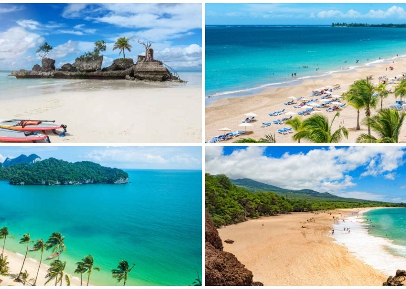 World's Best Christmas Beach Vacations for Families