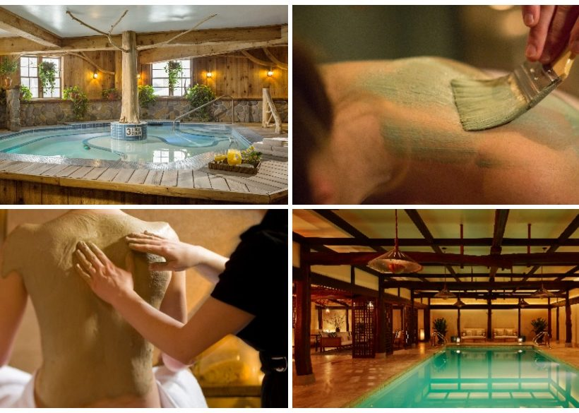 14 Romantic Spa Hotels for Couples in New York