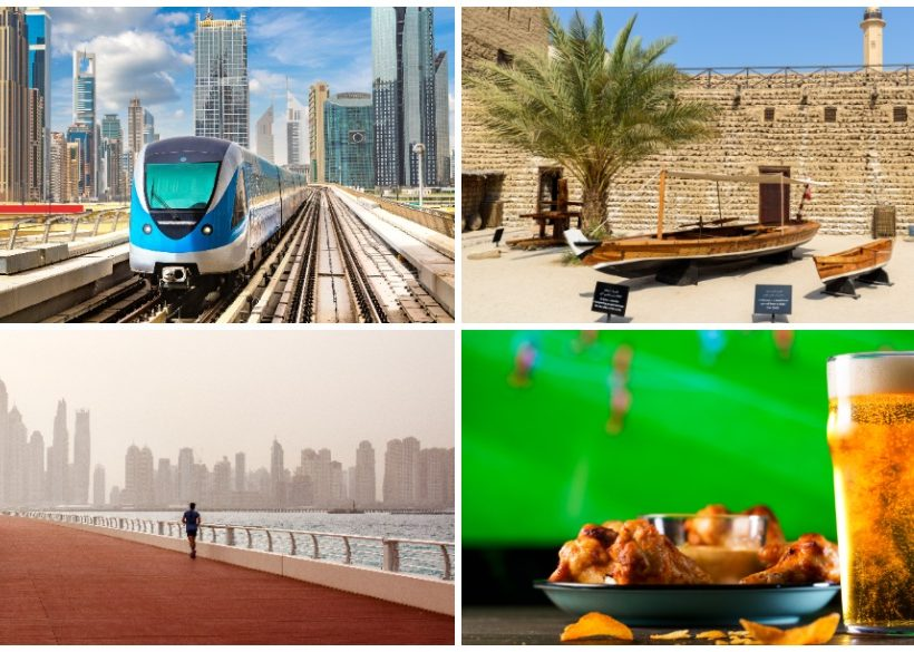 How to See Dubai on a Budget: Money-Saving Tips & Hotels