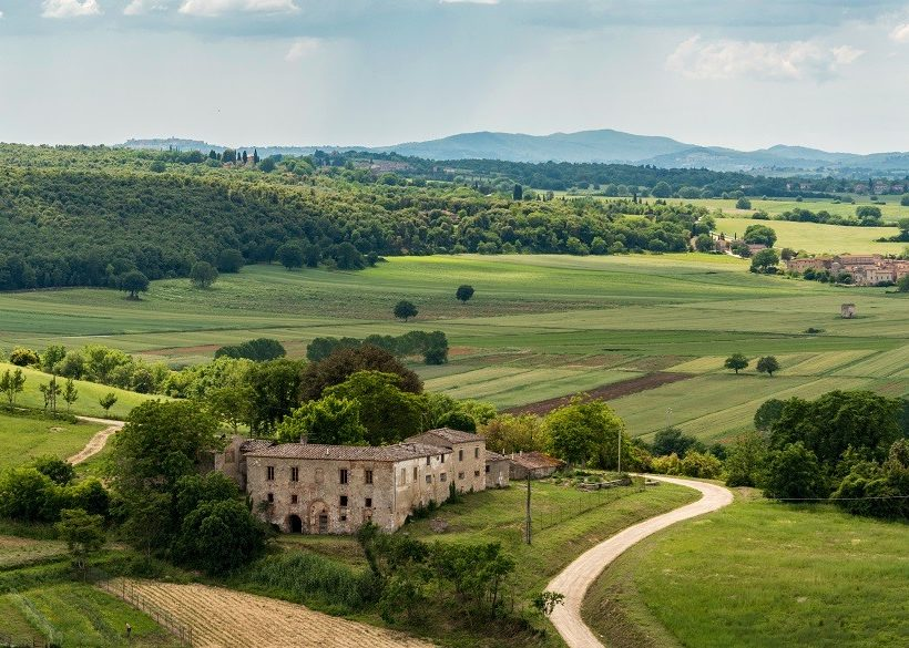 14 Inspiring Agriturismo in Tuscany for Families from $77