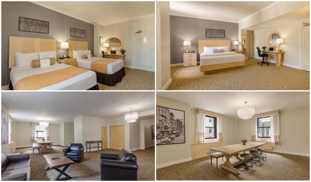 Hotel Pennsylvania New York