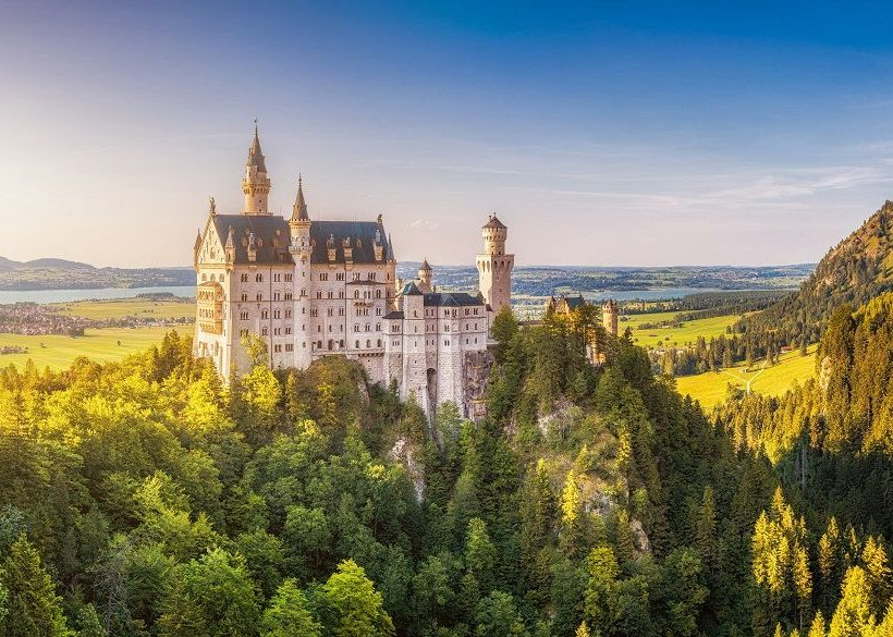 Most Romantic Castle Hotels In The World