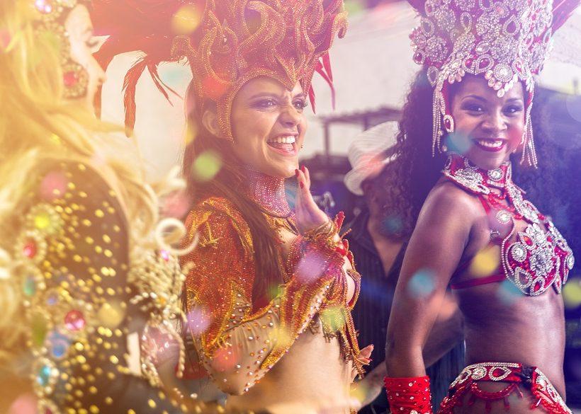 Best Hotels Near Rio Carnival