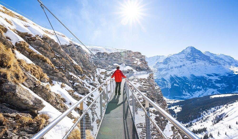 Switzerland igloo hotels