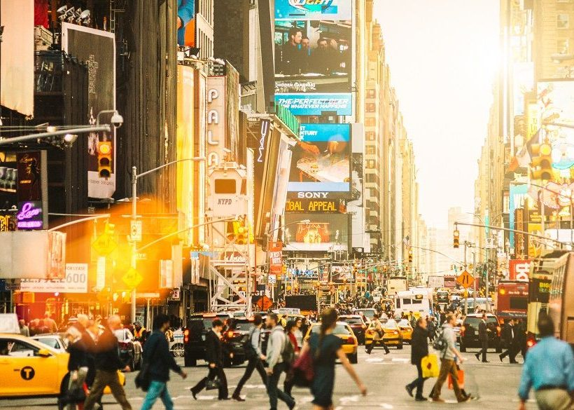 Best Times Square Hotels in NYC