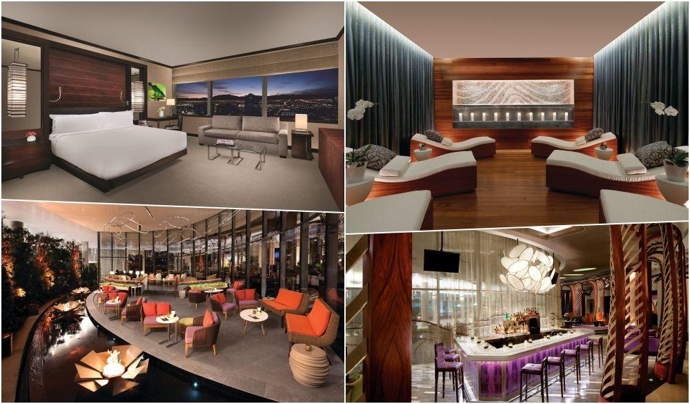 Vdara Hotel and Spa at ARIA Las Vegas