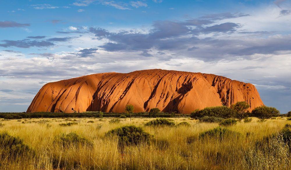 Uluru | Ayers Rock