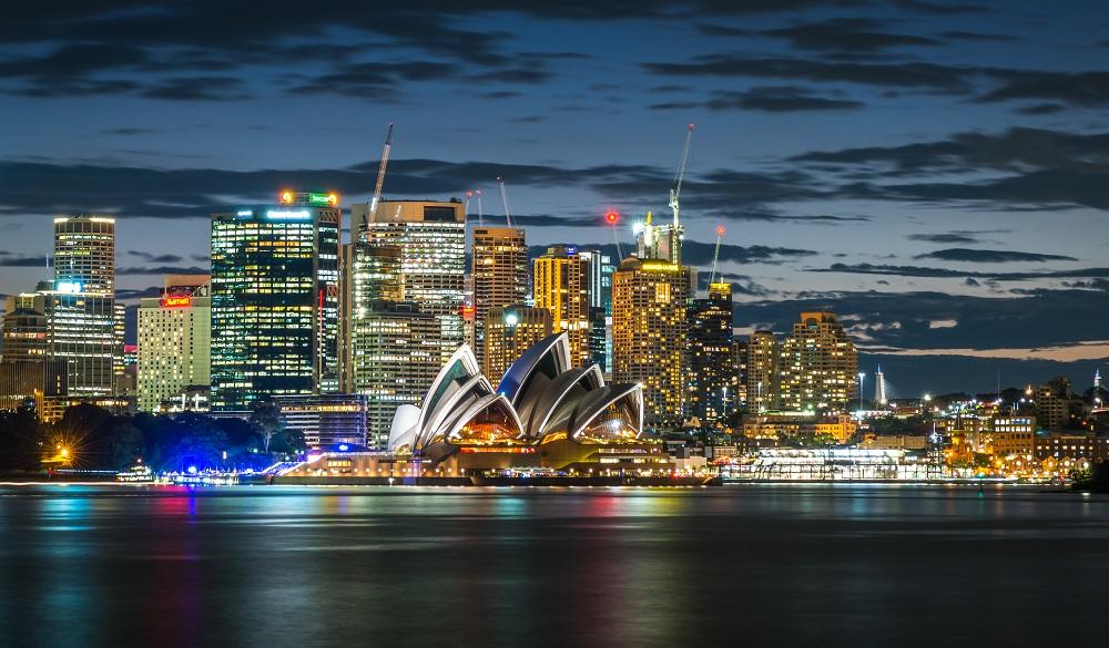 Cremorne Point, Sydney, Australia