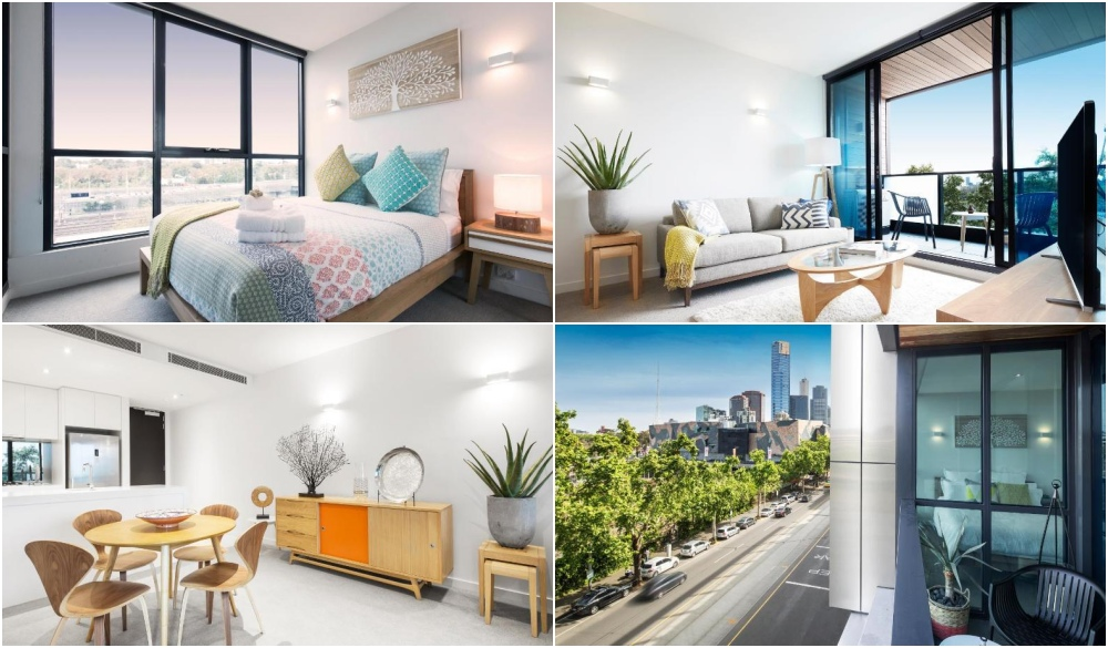 Abode 316, Melbourne CBD hotel