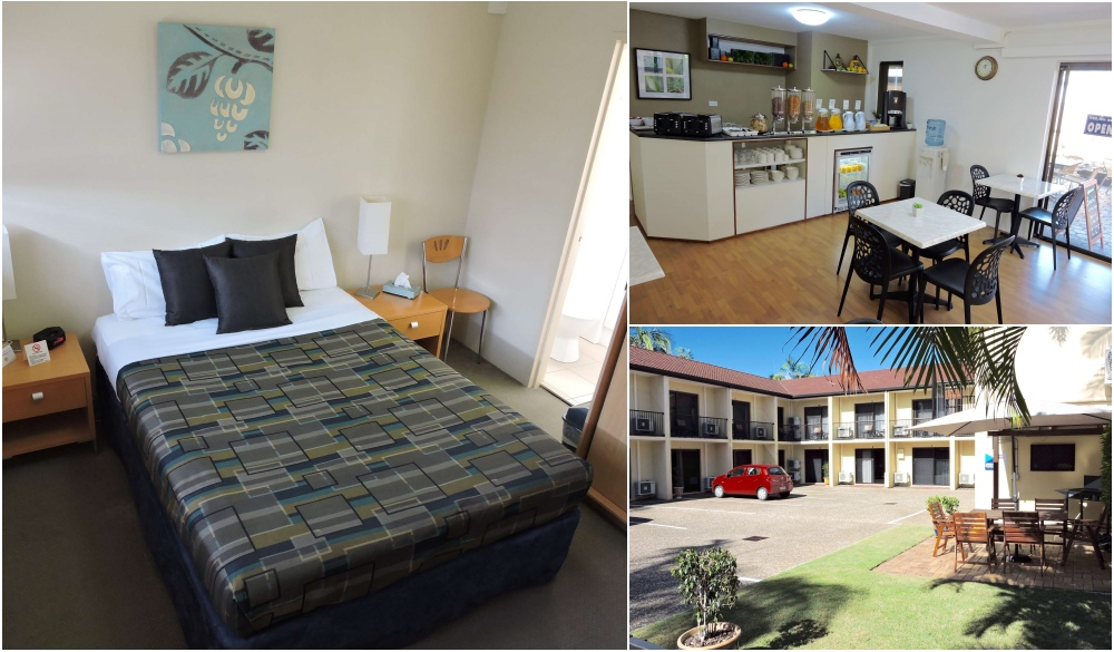 Best Western Airport 85 Motel, Brisbane accommodation