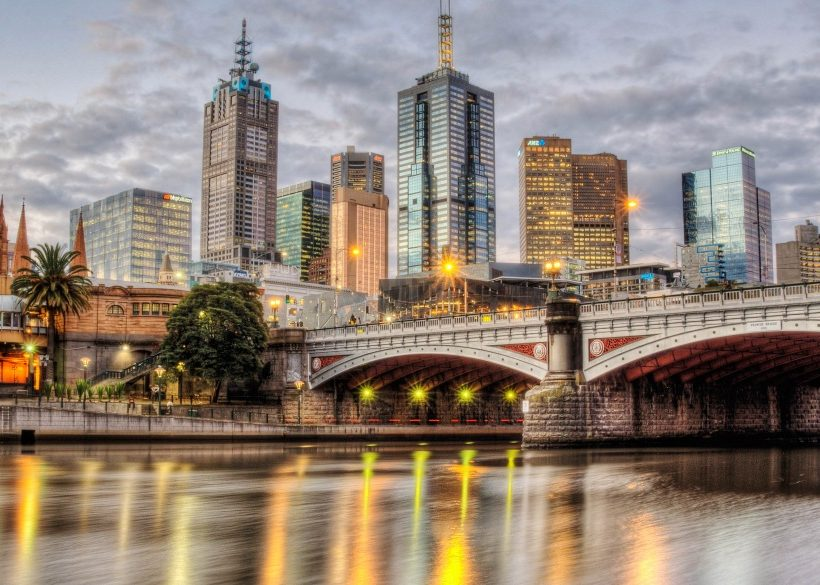 7 Melbourne CBD Hotels with Free Parking from $133