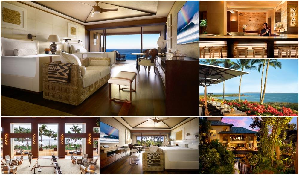 Four Seasons Resort Lana'i