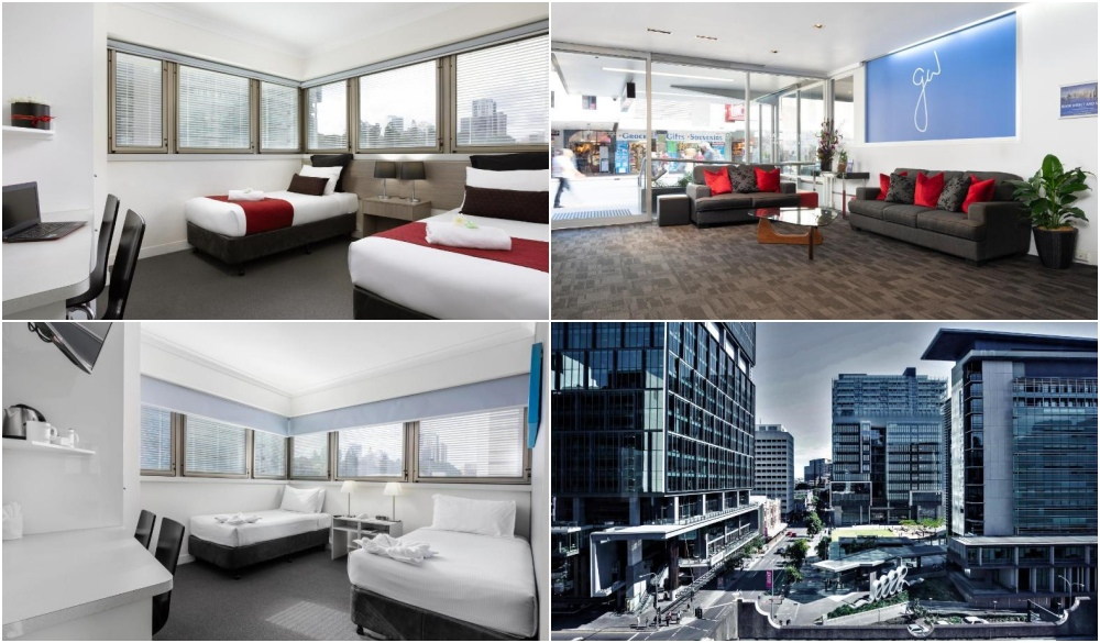 Top 14 Brisbane Accommodation under $100: Unbeatable Deals - HotelsCombined  Top 14 Brisbane Accommodation under $100: Unbeatable Deals