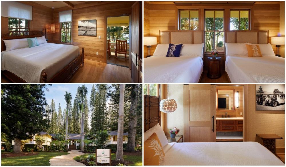 Hotel Lanai, Hawaii Island to visit