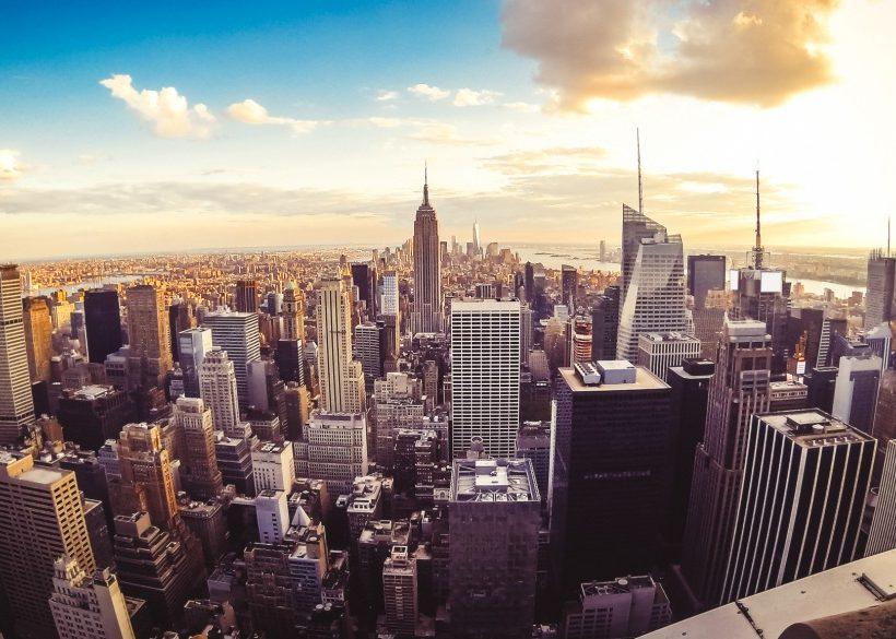 Top 13 Luxury Hotels in Manhattan, New York
