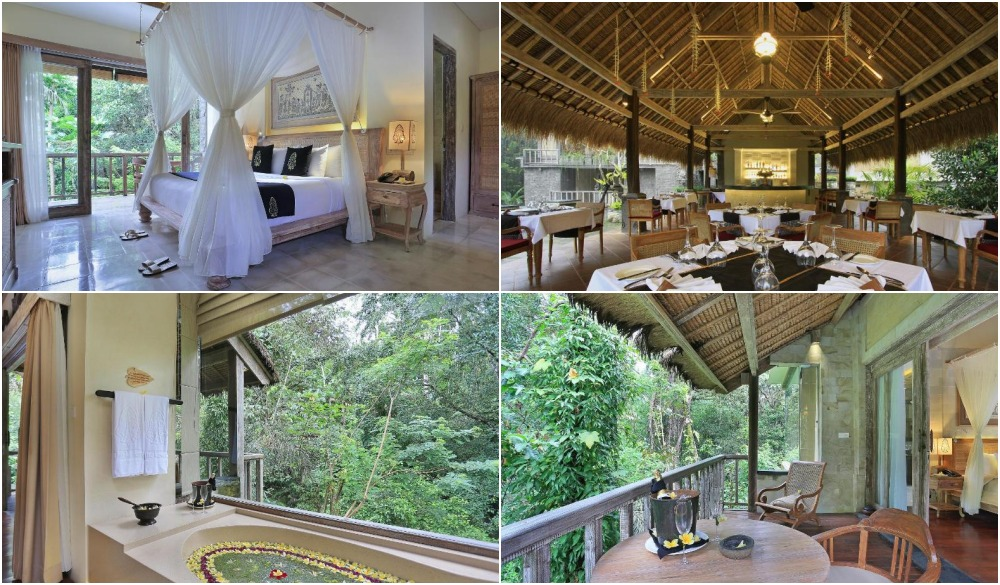 The Kayon Truly Ubud Hotel