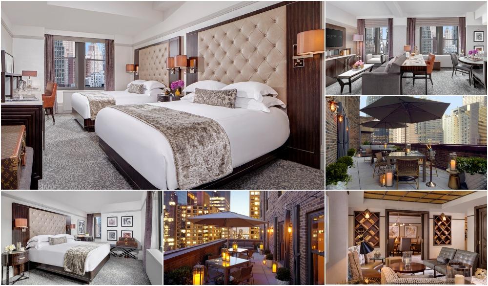 WestHouse Hotel New York, Luxury Hotel in Manhattan