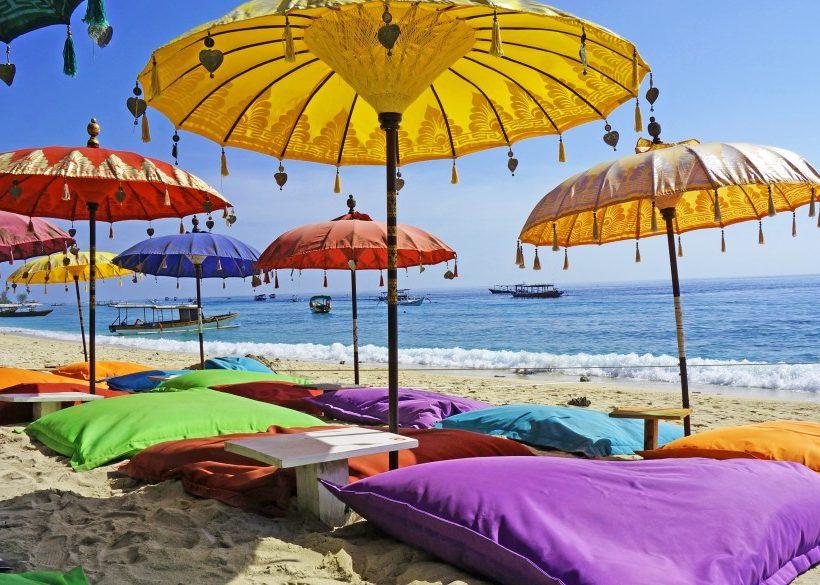 Top 16 Spa Hotels near Kuta Beach Bali