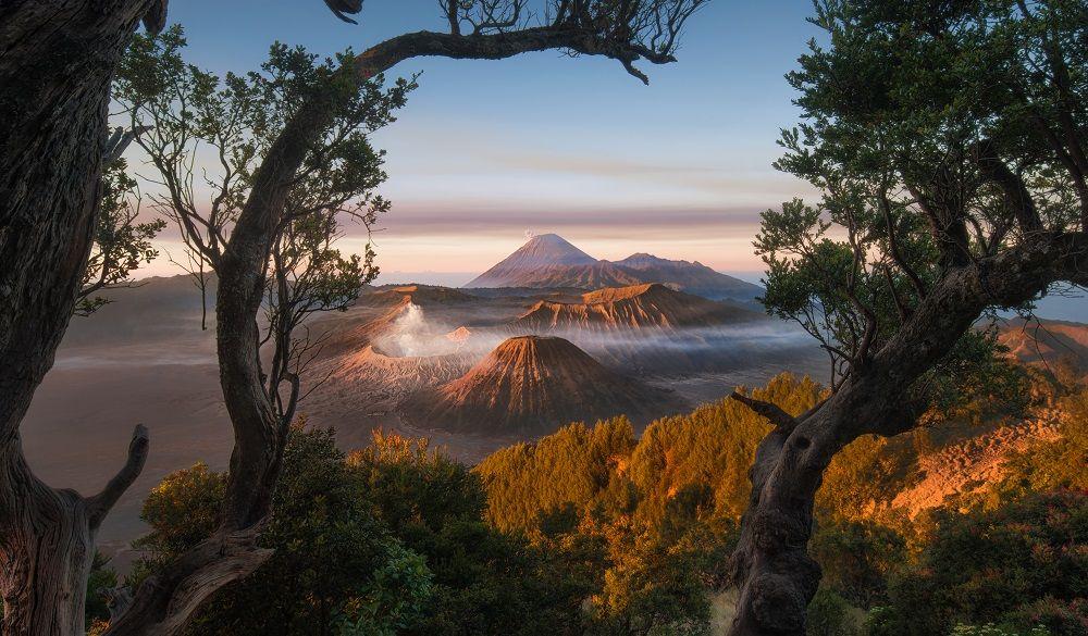 romo Tengger National Park, visit indonesia