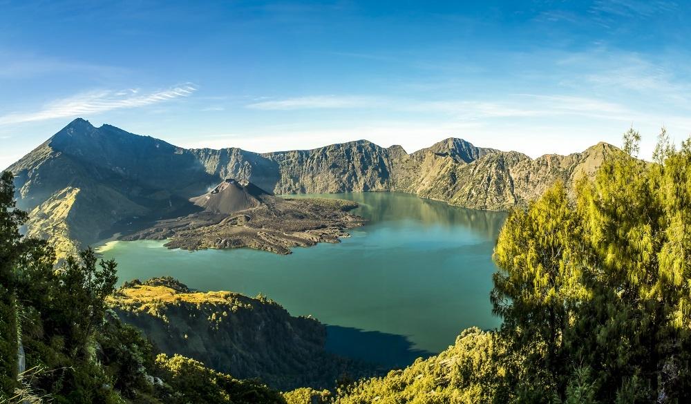 Lombok visit indonesia