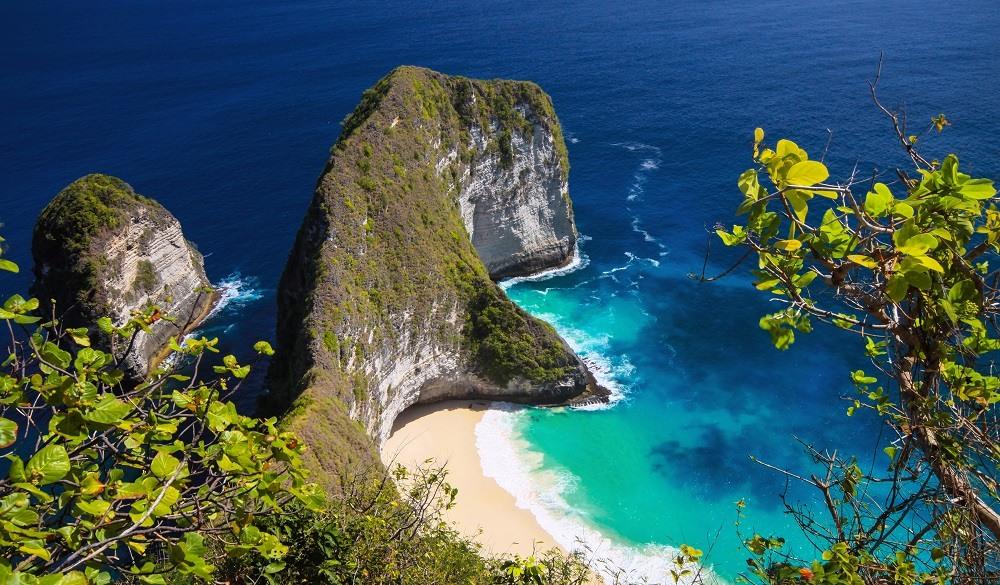 Nusa Penida visit indonesia