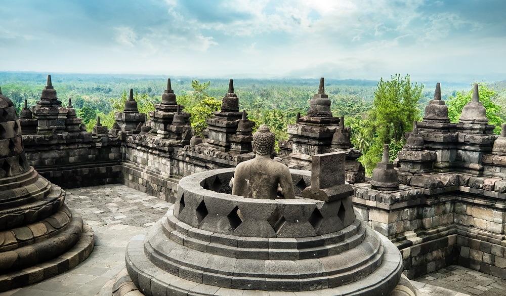 Yogyakarta, visit indonesia