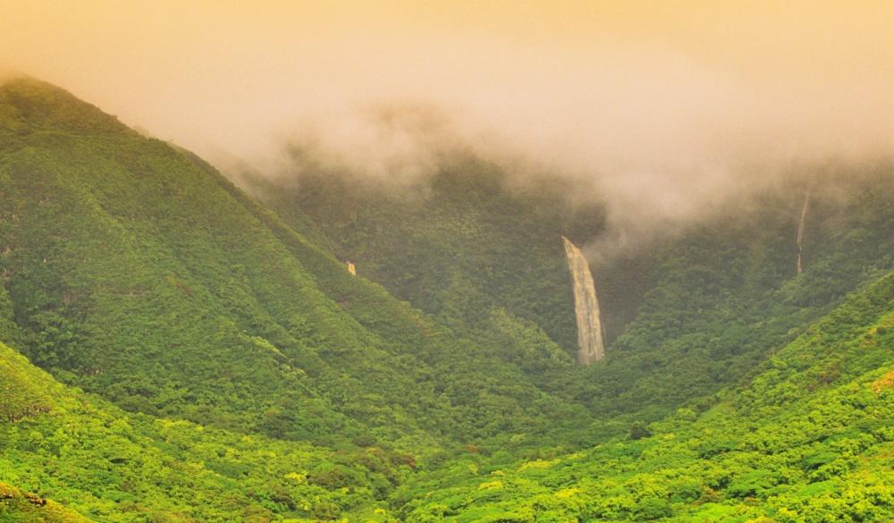 Island of Molokai, Hawaii islands to visit