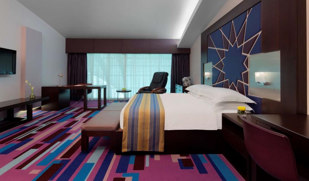 Dubai International Hotel – Dubai