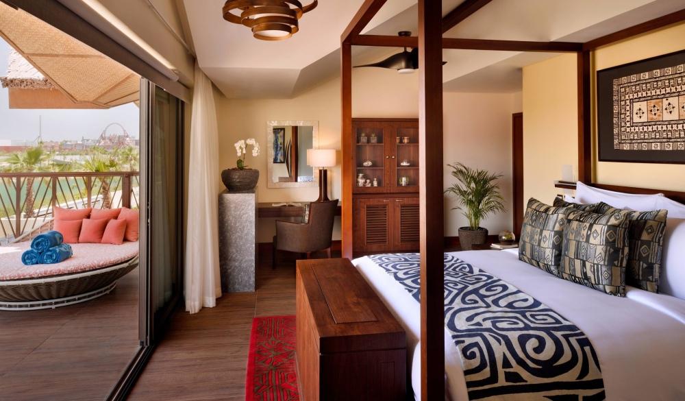 Lapita Dubai Parks and Resorts Autograph Collection, family hotel in Dubai