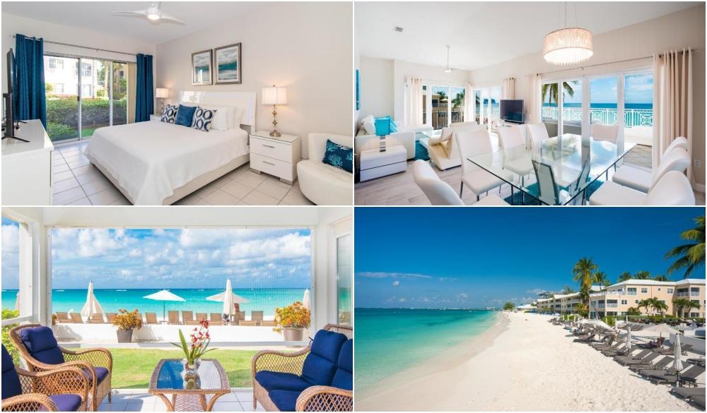Regal Beach Club, Grand Cayman Family Resort