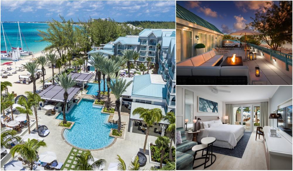 The Westin Grand Cayman Seven Mile Beach Resort & Spa, Grand Cayman Family Resort