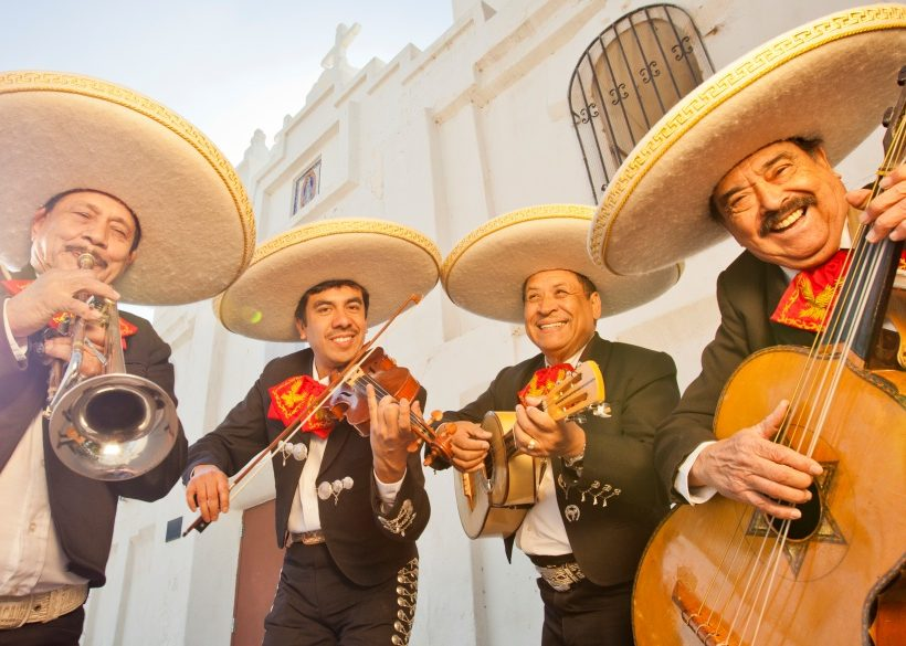 ¡Oye Amigo! Best US Cinco De Mayo Celebrations with Hotels