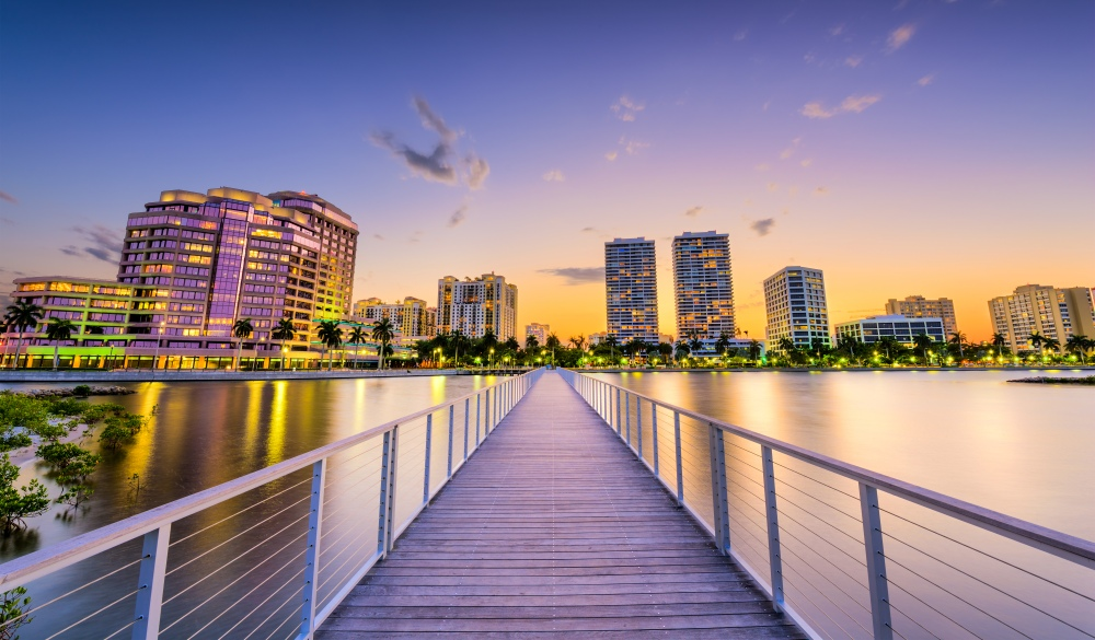 West Palm Beach, mother's day getaway