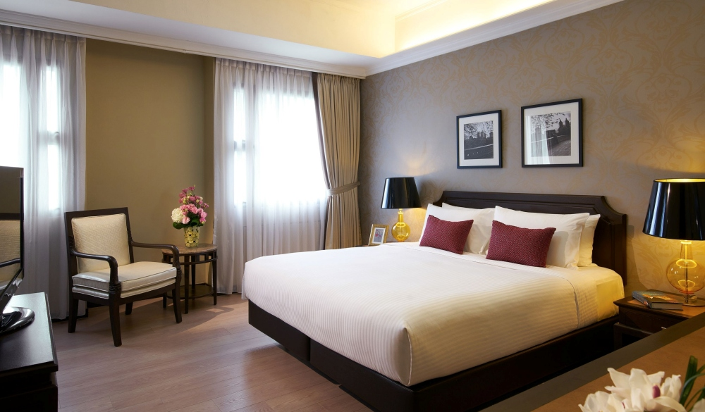 Orchard Parksuites by Far East Hospitality, budget hotels in Singapore