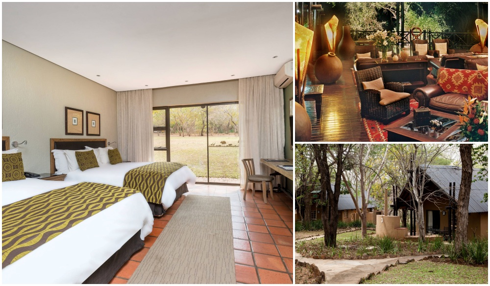 Protea Hotel by Marriott Kruger Gate, hotel near kruger national park
