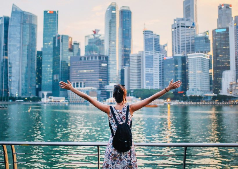 The Best Budget Hotels in Singapore that Don't Compromise on Quality