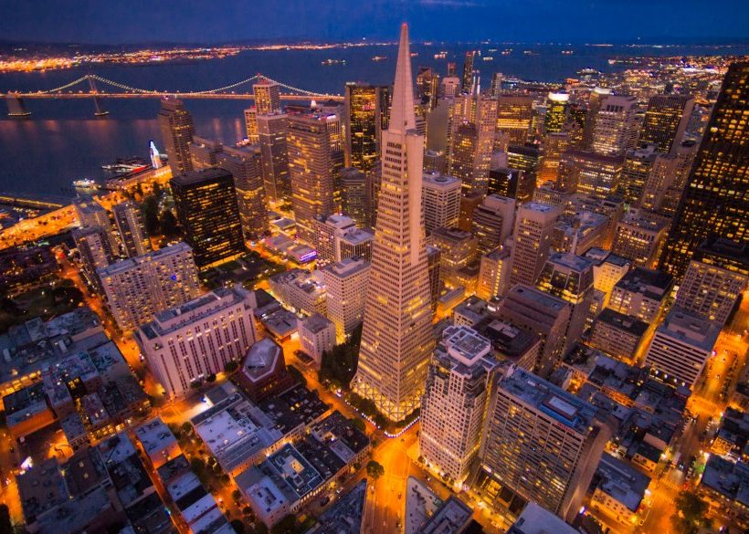 13 Luxurious San Francisco Hotels Downtown from $99