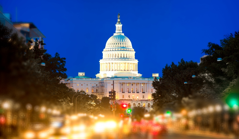 United States Capitol Building, underrated U.S. destinations