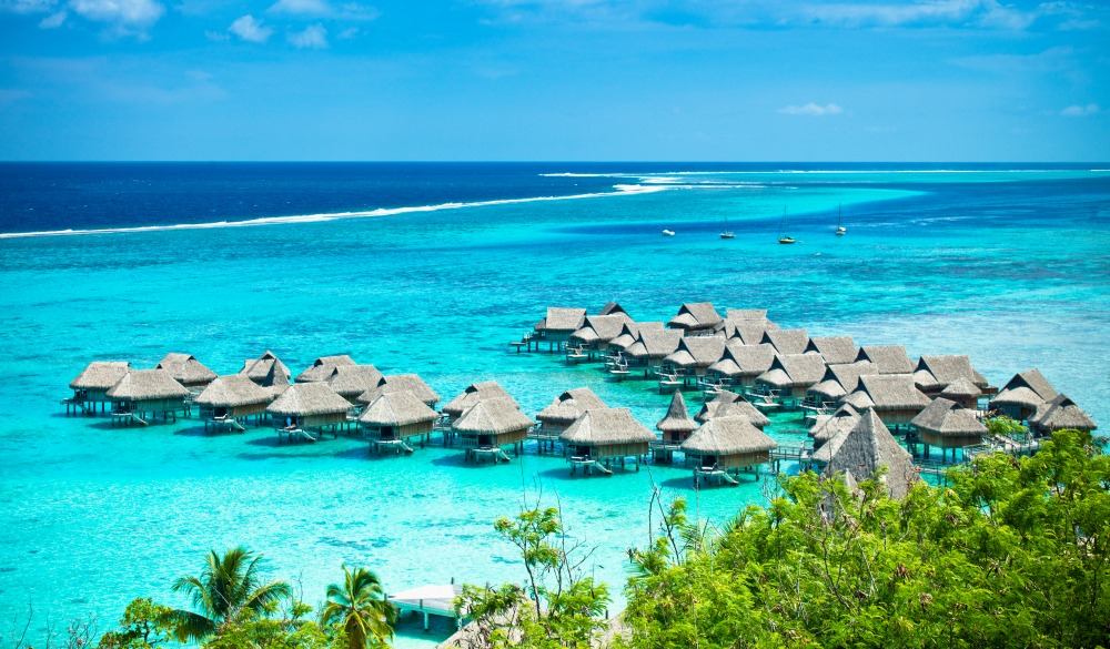 Dream Vacations Luxury Hotel Resort, tropical island vacations
