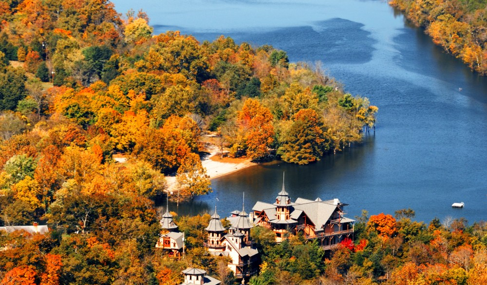 Eureka Springs, Arkansas, small-town LGBT U.S. destinations