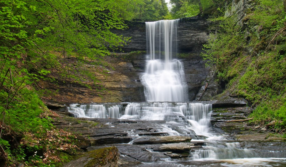 Angel Falls, small-town LGBT U.S. destinations
