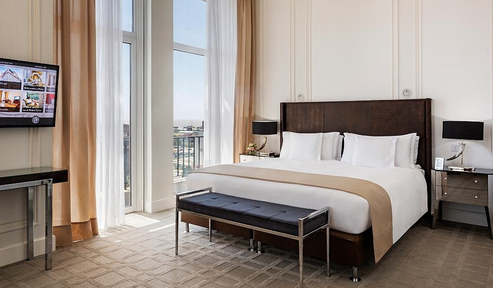 Alvear Palace Hotel Leading Hotels of the World, hotel near the most delicious travel destination