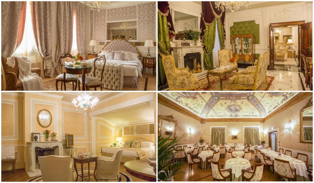 Grand Hotel Majestic gia' Baglioni, hotel near the most delicious travel destination