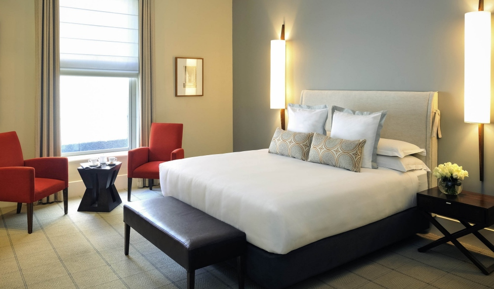 Hotel Lindrum Melbourne - MGallery by Sofitel, Melbourne CBD hotel